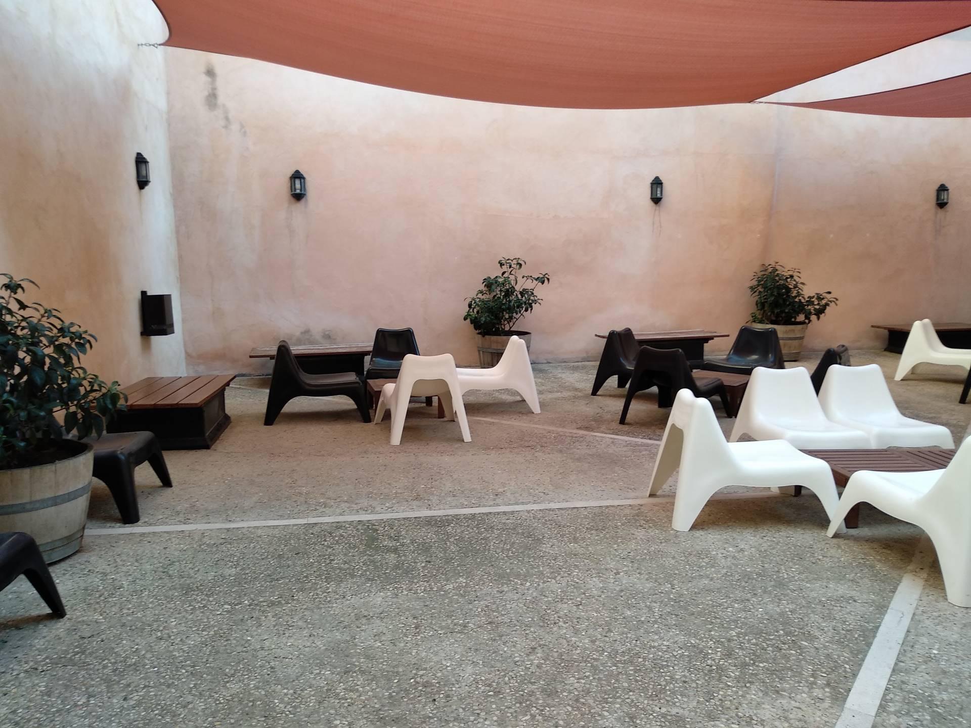 Hoteles para solteros Mallorca dasha