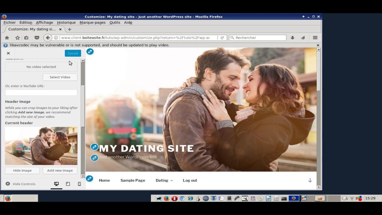 Dating site Madrid rockeras