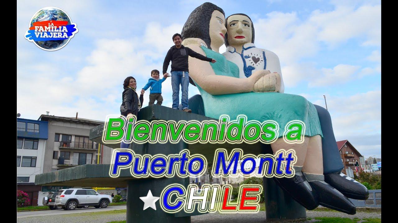 Conocer gente en Puerto Montt econo