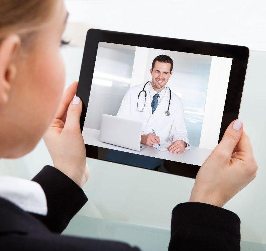 Citas por internet savia salud educados