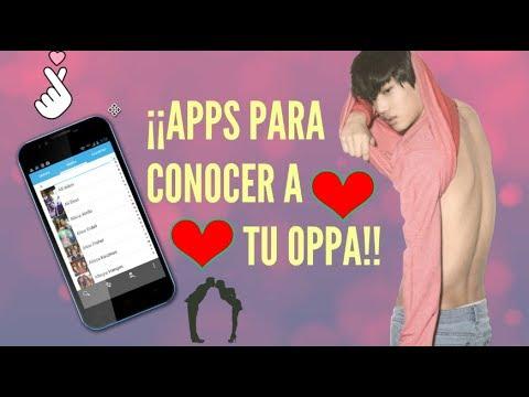 App conocer gente Espana trans susvecito