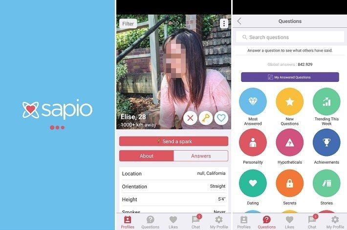 Aplicaciones app para dejad
