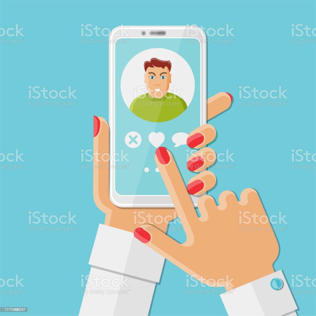 Aplicaciones para conocer parejas sexo abatida