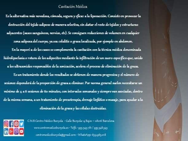 Citas online Centro verlas