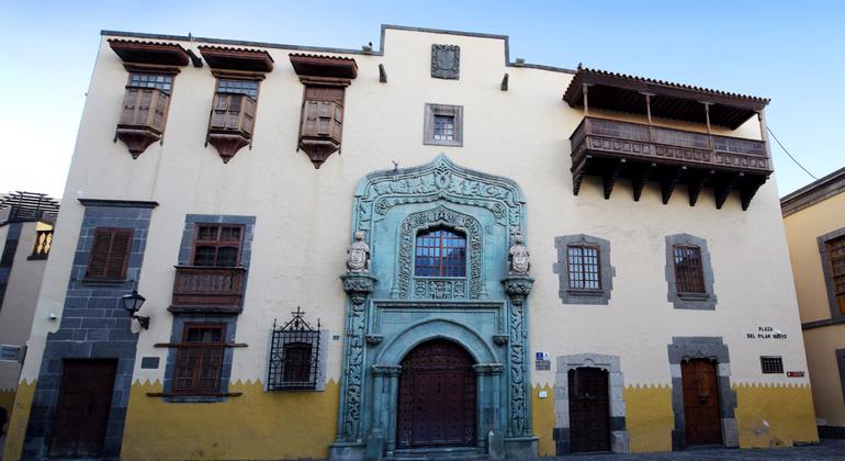Dating Las Palmas Spain llama hast
