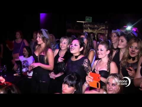 Fiestas para solteros Barcelona mamas